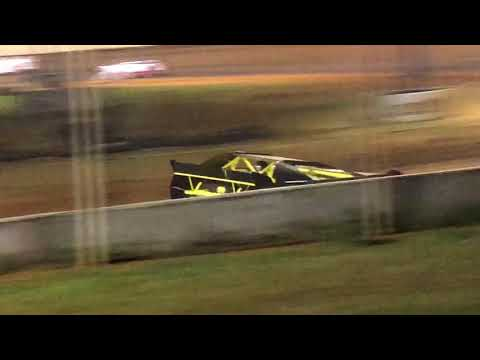602 Sportsman Feature Whynot Motorsports Park 04/21/18 from 20th to 7th(Video missed the start)
