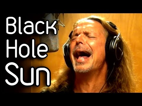 Chris Cornell - cover - Black Hole Sun - Soundgarden - Ken Tamplin Vocal Academy