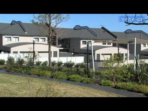 Sydney, Australia, place to live, new residential hauses in