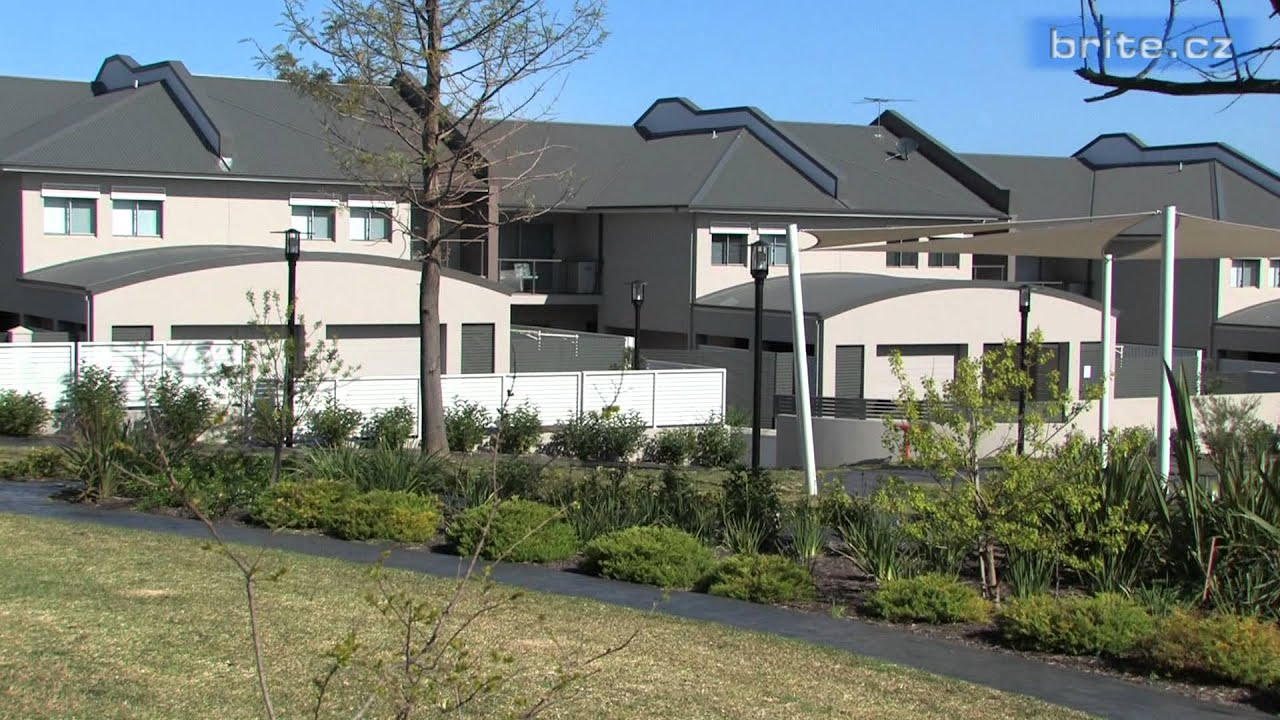 Sydney  Australia  Place To Live  New Residential Hauses
