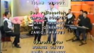 Mirsaleh Muradov - Seninleyem