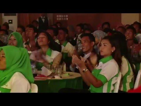GESINDO Gebyar Generasi Bisnis Indonesia mp4