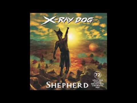 X-Ray Dog -  Shepherd [Full Album]