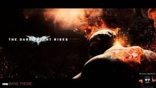 The Dark Knight Rises - Soundtrack (HD) - Bane Theme - by ToneSlave (97bmhn)