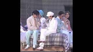 Life Goes On 💜 Vmin PTD On Stage / BTS Concert