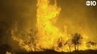 Camp Fire: Destruction of Paradise