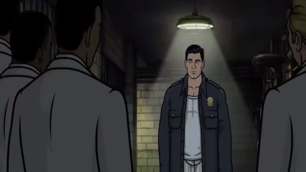 Archer season 8 episode 3 youtube - Archer episodes youtube ...