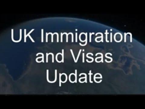 UK Immigration updates 2020 | #ukvisa #brp #fingerprints #visituk #ihs #spouse #ukvcas #student #idv
