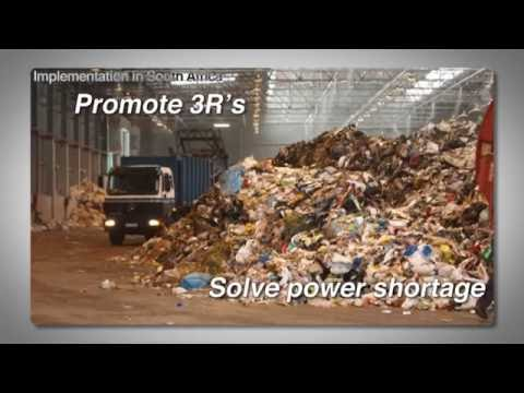 Waste Plastic -to-Oil Production System