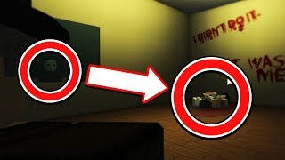 CAN YOU SEE THE SCARY MURDERER?! (Reacting To Roblox Scary Stories)