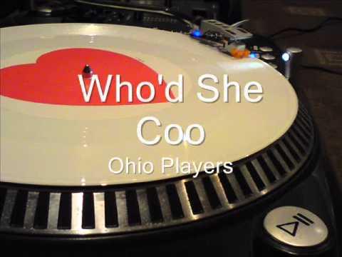 Who'd She CooOhio Players