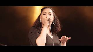 LA NEFERA & KAOTIK TRIO- QUISQUEYA BELLA Live