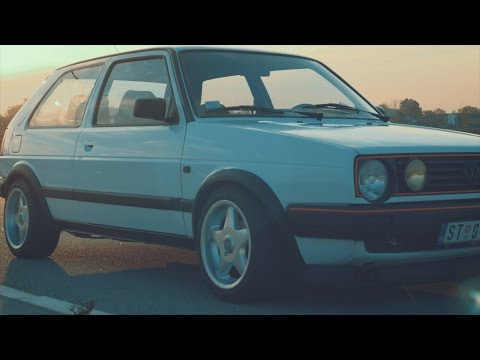 Djomla KS feat Nidza Bleja - GOLF