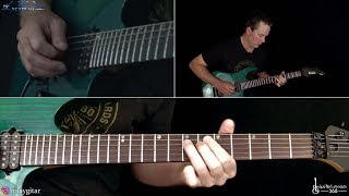 Nightmare Guitar Lesson - Avenged Sevenfold