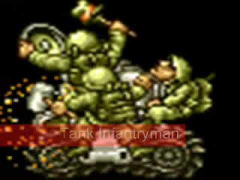 Metal Slug In Real Life !! | Doovi