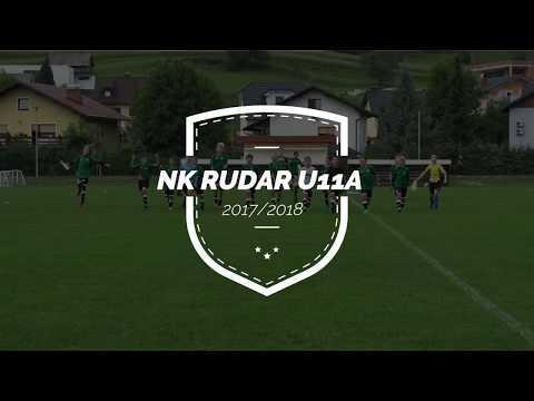 U11 NKRUDAR - NK ŠENTJUR // MNZ 2017/2018 1.krog
