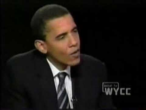 Barack Obama on Iraq, Opposition from the Start