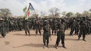 Güney Sudan'da taraflardan diyalog mesajı