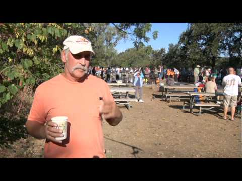Vacaville Sunrise Rotary Fishing Derby