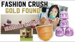 LOL Surprise Fashion Crush CHEAT SHEET | L O L  Eye Spy Clues All
