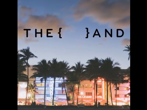 {THE AND} Live in Miami | LA you're next