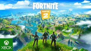 Fortnite Chapter 2   Launch Trailer