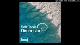 Salt Tank - Dimension (Salt Tank