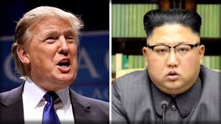 BREAKING: N.KOREA JUST MADE A DECLARATION ABOUT TRUMP THAT COULD PUSH US OVER THE EDGE