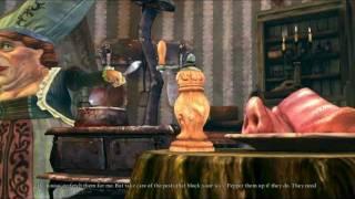 Alice: Madness Returns HD Walkthrough (PC) Ep.3 Pepper Grinder