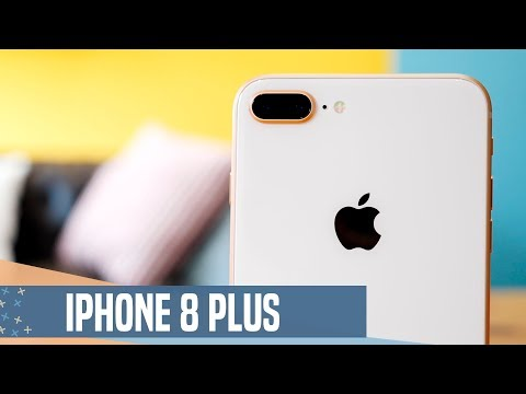 iPhone 8 Plus, review en español