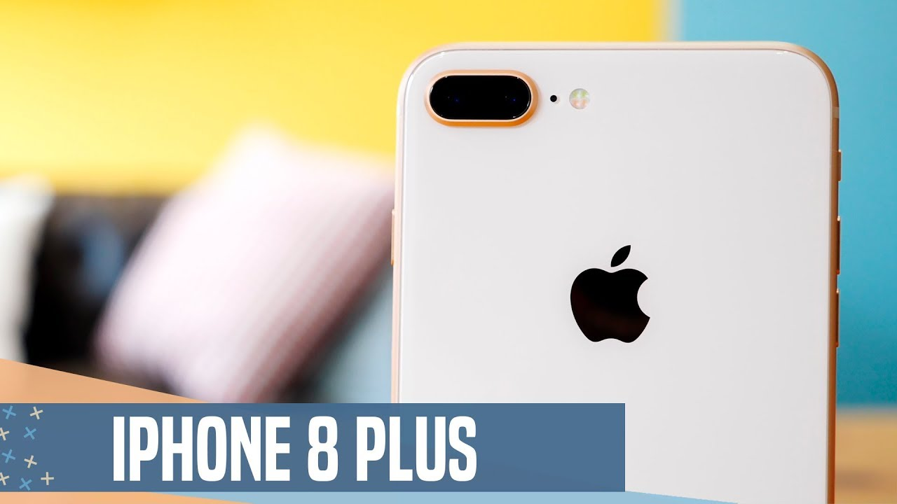 iphone 8 plus review en espa ol youtube. Black Bedroom Furniture Sets. Home Design Ideas