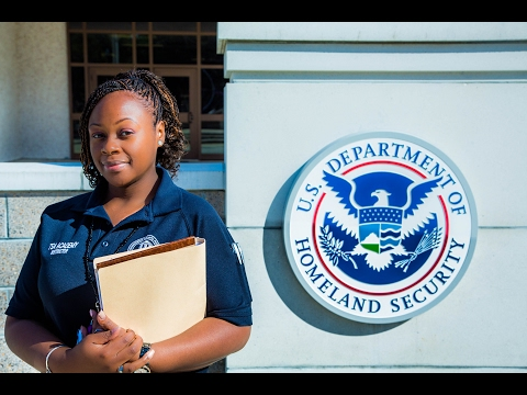 TSA on the Job: TSA Academy Instructor