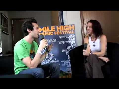 Interview: Ani DiFranco