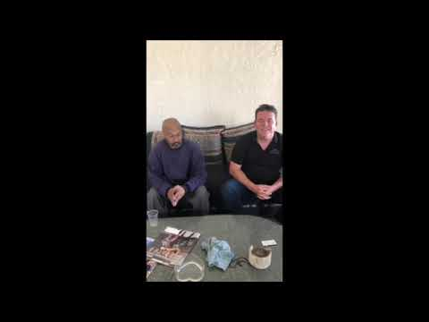 Client Avoids Foreclosure and Moving - Testimonial with John Medina, John Medina Buys Houses