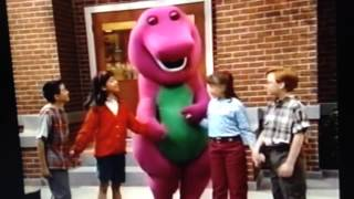 Barney I Love you (Circle of Friends