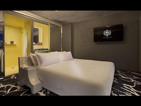 SLS Las Vegas - Story Tower King Room