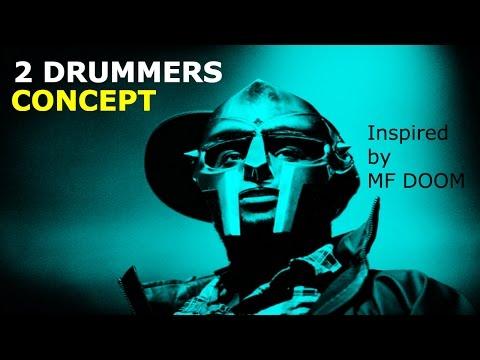 MF DOOM Inspired 1