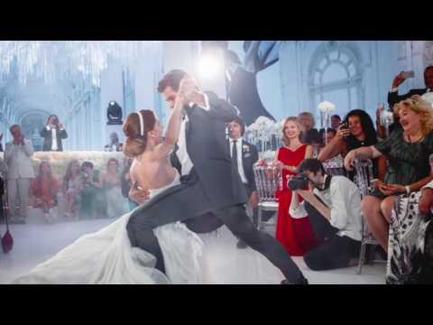 28 08 2016 Anna Tikhomirova & Artem Ovcharenko's Wedding, a few clips edit