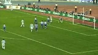 vuclip FC Porto vs Celtic Glasgow (2003 UEFA Cup Final) - 1st Half