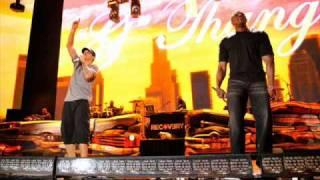 Eminem- Pick It Up lyrics