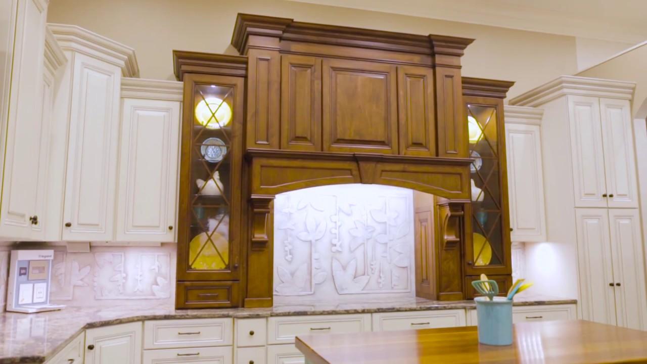 Making Of Brakur Custom Cabinetry
