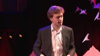 Unlocking the Potential of Refugees | Simon Marti | TEDxHochschuleLuzern
