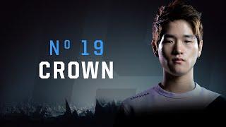 Worlds Top 20: 19 - Crown