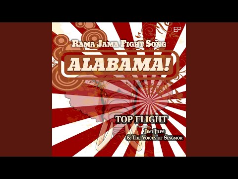 How We Roll Roll Tide, Roll feat Jimi Jiles & The Voices of Singmor