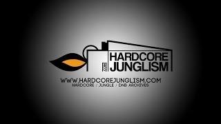 HJ053 - DJ Junk - George (Amen Mix) - Hardcore Junglism