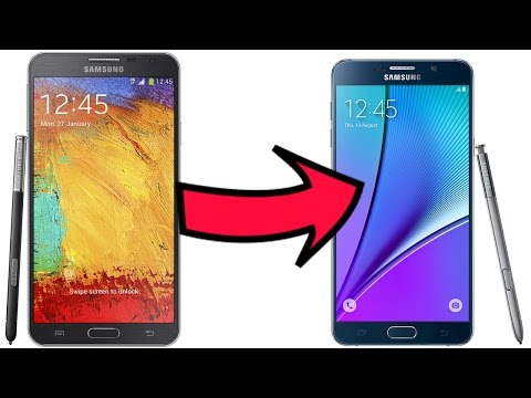 روم معدل للنوت 3 نيو custom rom for note 3 neo | FunnyCat TV