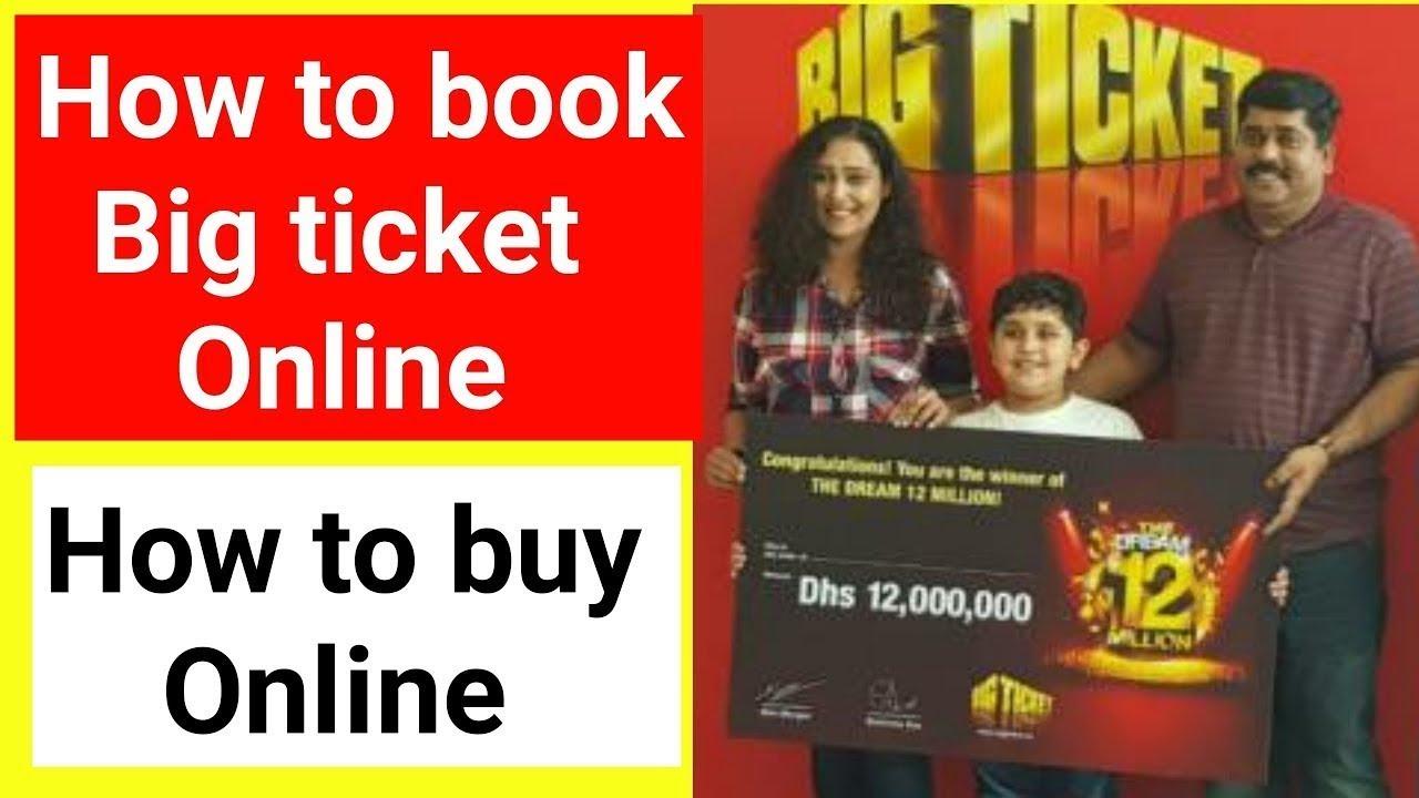 abu dhabi duty free raffle draw ticket online purchase