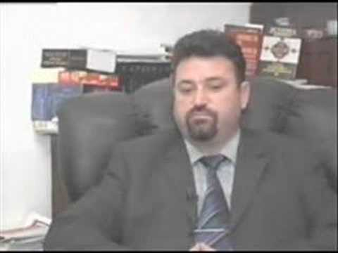 Interview with Stojko Stojkov on Macedonian ethnic minority in Bulgaria