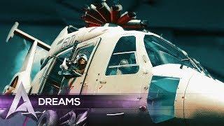 "Battlefield 4 Best-of Montage: Ascend Edy in ""Dreams"" by Heartless"
