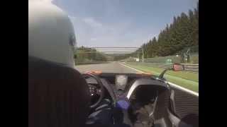 KTM X BOW Clubsport Videos